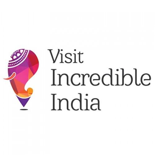 Visit Incredible India