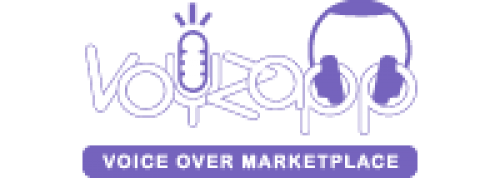 Voyzapp - Voice Over Service in India & Marketplace