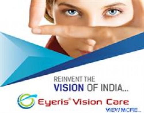 Eye Drop Franchise Company - Eyeris Vision care