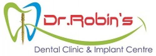 Dental Implants in Ahmedabad - Dr Robin Patel