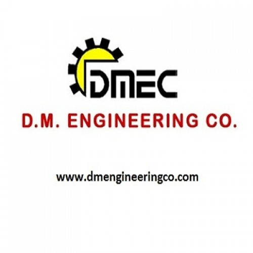 D. M. Engineering Co.