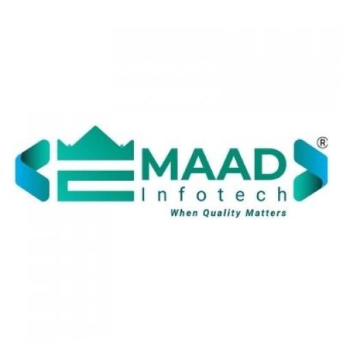 Emaad Infotech Online Medicine App Development Company