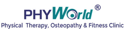 PHYWorld: Home Physiotherapy in Gurgaon