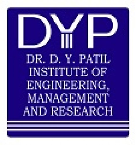 DR. D. Y. PATIL INSTITUTE OF ENGINEERING, MANAGEMENT & RESEARCH, AKURDI