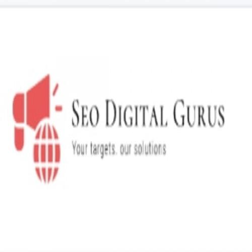 SEO Digital Gurus - Digital Marketing Agency