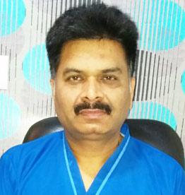 Dr Hind Pal Bhatia - Best Dentist in Kalkaji