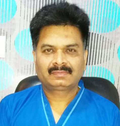 Dr Hind Pal Bhatia - Best Dentist in Kalkaji