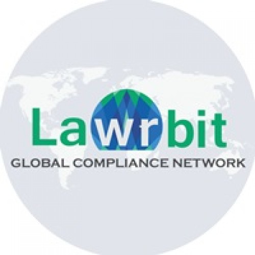 Lawrbit Global Compliance Network