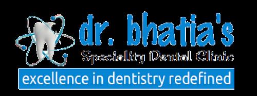 Dr Bhatia's Dental Clinic - Dentist in Gurgaon