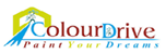 ColourDrive Specializing in Interior painting & Exterior Painting in India