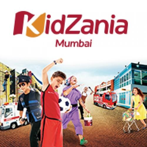 Best Place To Celebrate Birthday-KidZania Mumbai