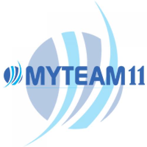 Myteam11 Fantasy Sports
