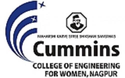 Cummins College of Engineering for Women, Nagpur
