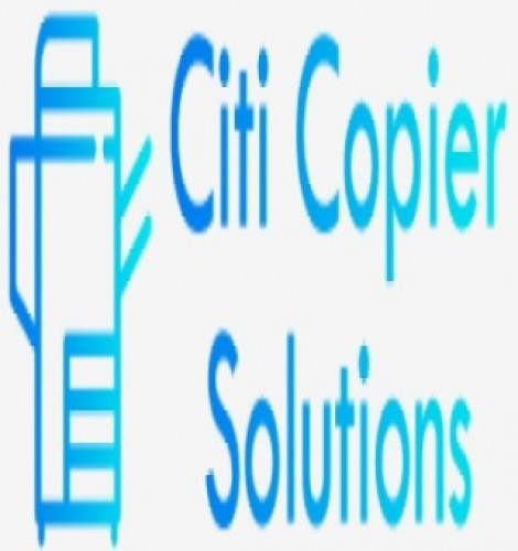 CitiCopierSolutions