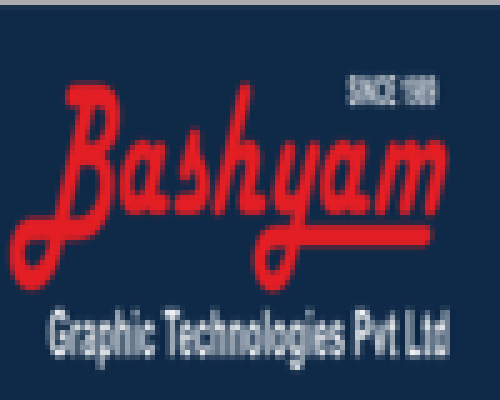 Bashyam graphics technologies pvt ltd