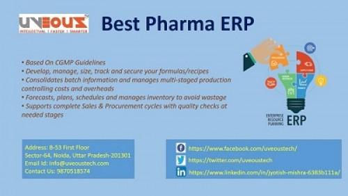 Best Pharma ERP