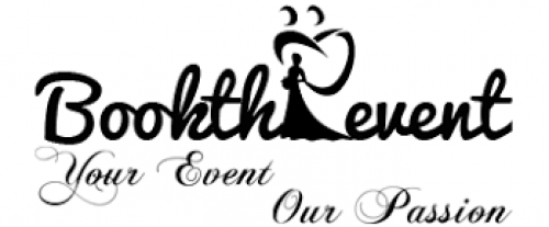 Book The Event