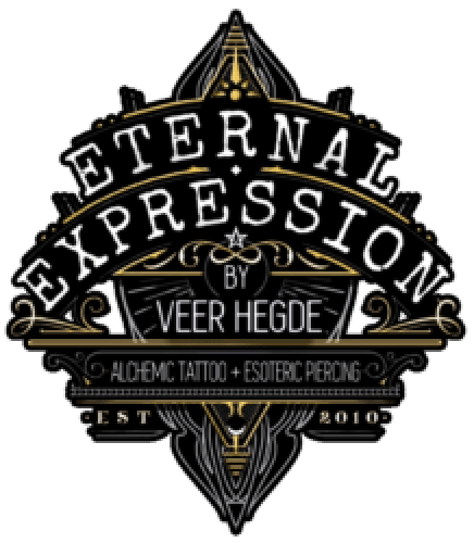 Eternal Expression Tattoo & Piercing Studio