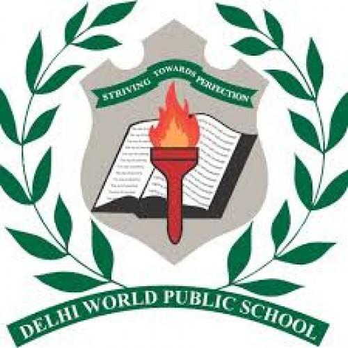 Delhi World Public School Ajmer