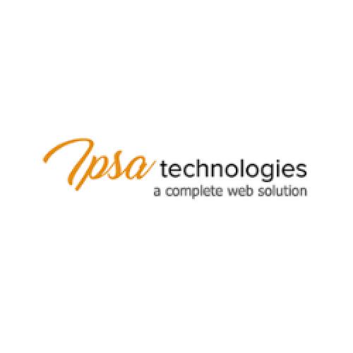 Ipsa Technologies – Web Design & Development Company in Kolkata