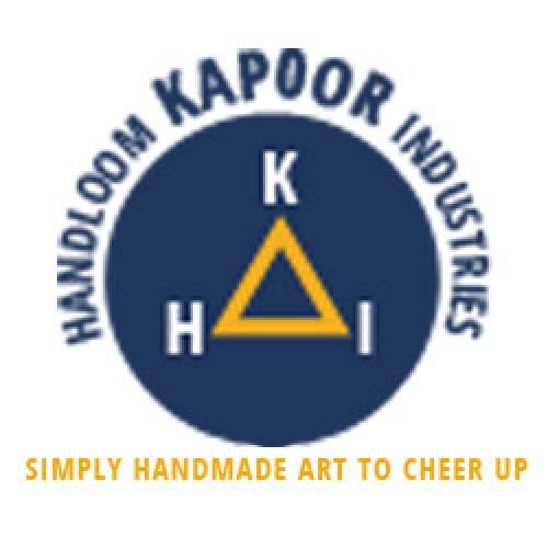 Kapoor Handloom Industries | Manufacturer Exporters of Handloom Products