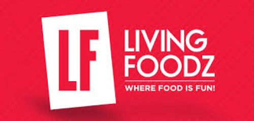 livingfoodz - Food recipes shared by the top chefs in India
