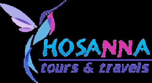 HOSANNA TOURS AND TRAVELS PVT LTD
