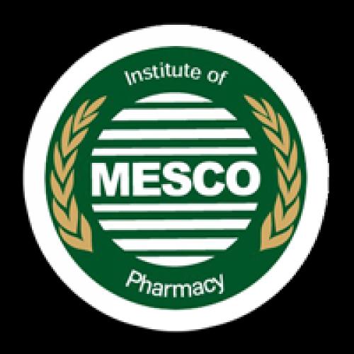 Mesco Institute of Pharmacy