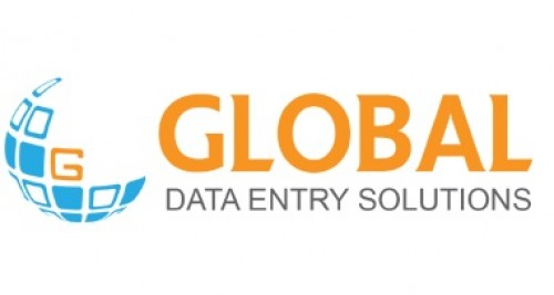 Global Data Entry Solutions