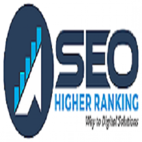SEO Higher Ranking - SEO Company in India