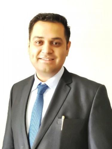 Dr. Sagar A Betai