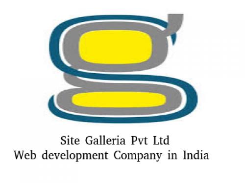 Site Galleria - Web Development Company, SEO Services in Bangalore, India