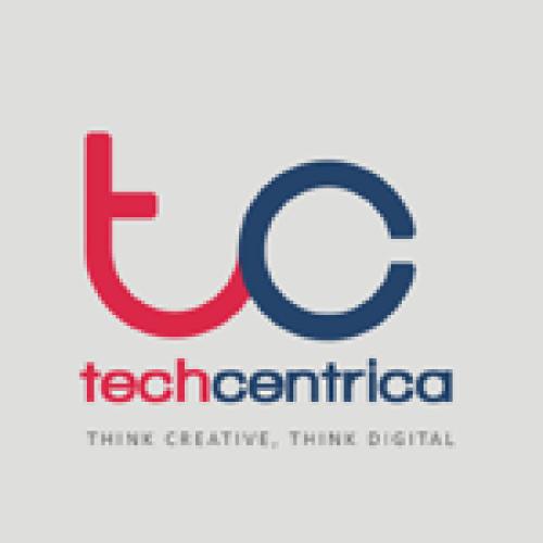 Website Designing Company-TechCentrica