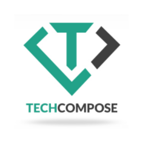 Techcompose Solutions - Web Development Company