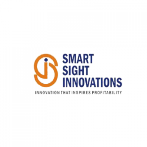 Smart Sight Innovations | Website, Mobile App, CRM, Database Development Company