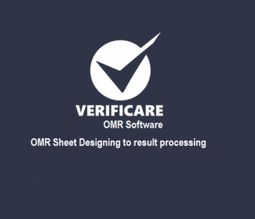 Verificare OMR Software