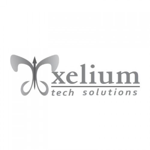 Mobile App Development Company in Gurgaon, India, US, UK - Xeliumtech