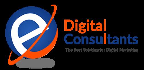 eDigital Consultants | Best Digital Marketing Agency in Hyderabad