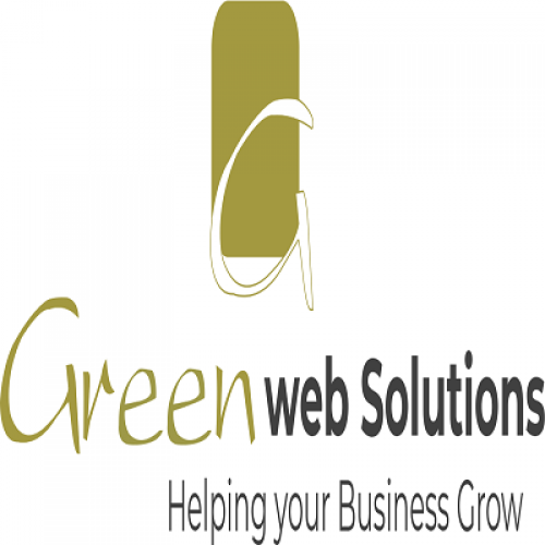 Green Web Software Development Pvt. Ltd.