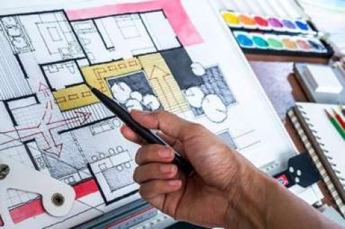 Best Interior Designing Institute in Delhi