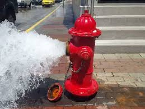Fire Hydrant System in India