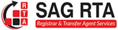 SAG RTA Registrar & transfer agent