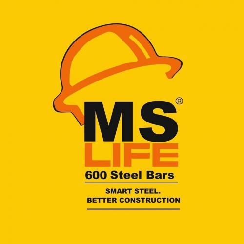 MS Life - Largest TMT Bars Manufacturers in India